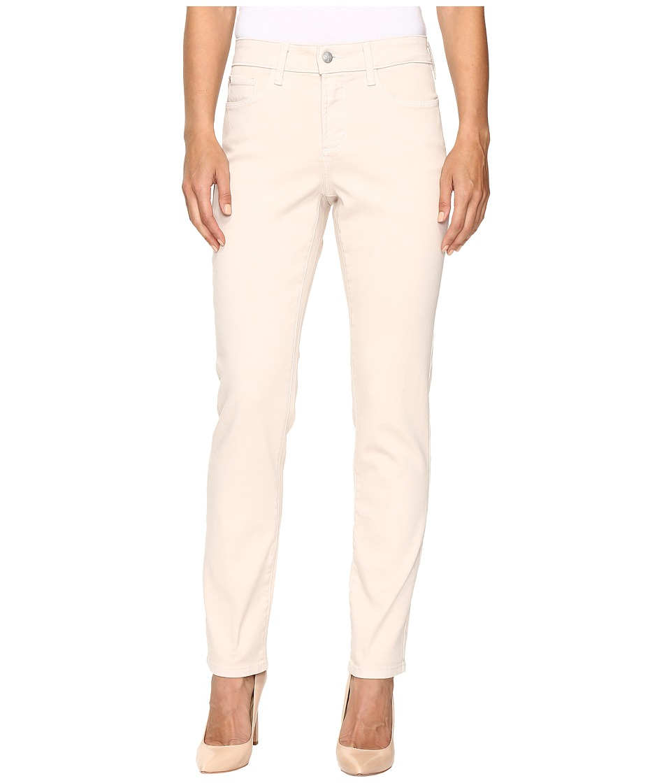 NYDJ - Sheri Slim in Super Sculpting Denim in Rose Mist (Rose Mist) Women's Jeans
