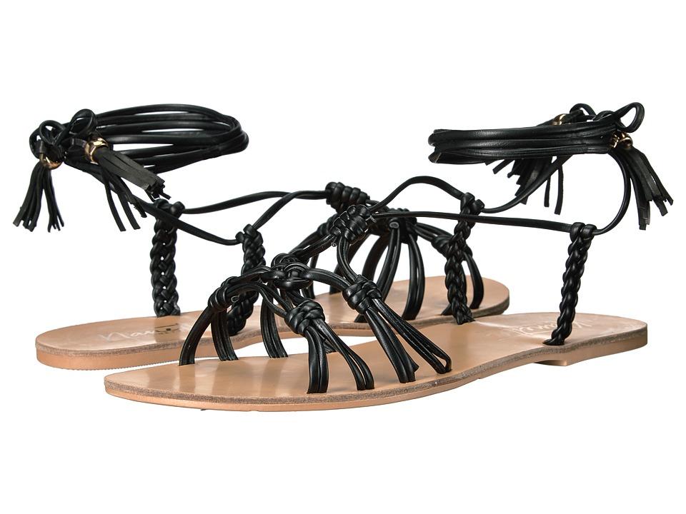 Nanette nanette lepore - June (Black) Women's Shoes