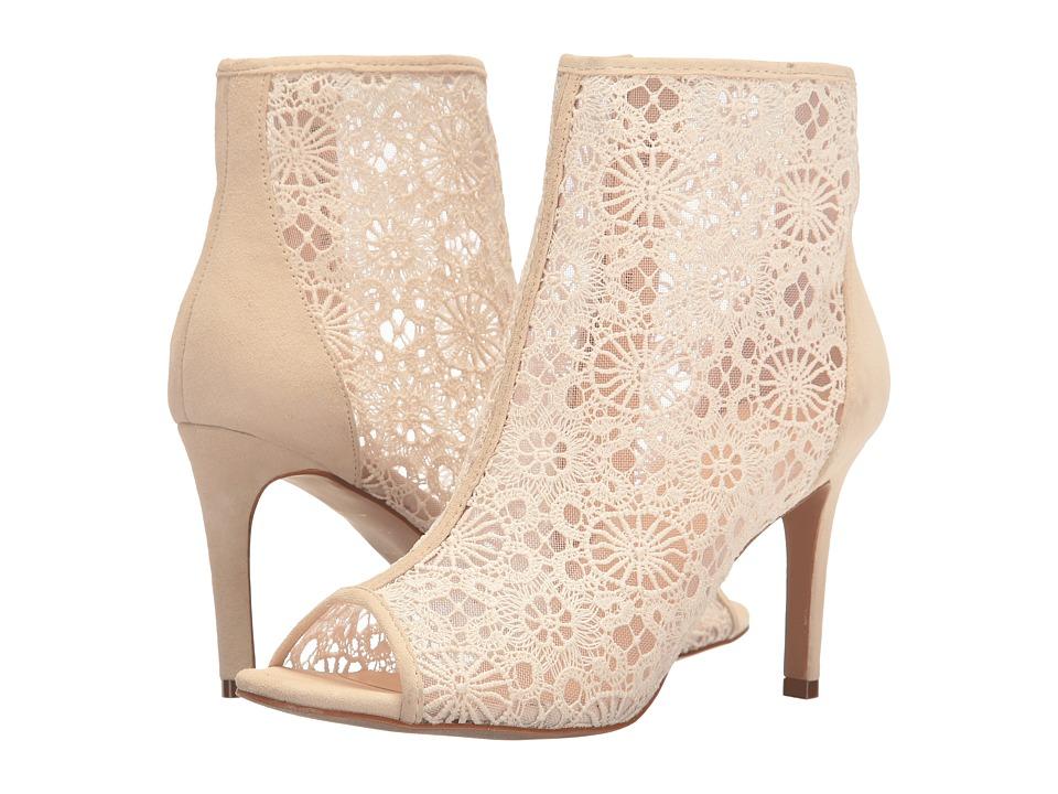 Nanette nanette lepore - Heidi (Ivory) Women's Shoes