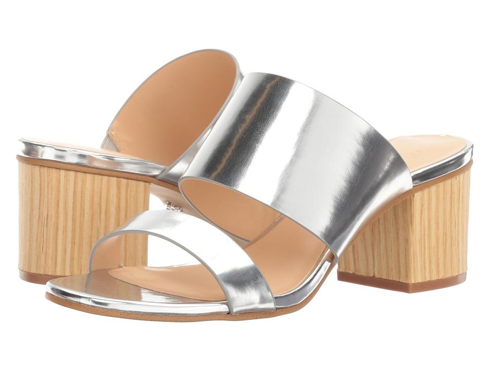 Nanette nanette lepore - Remi (Silver) Women's Shoes