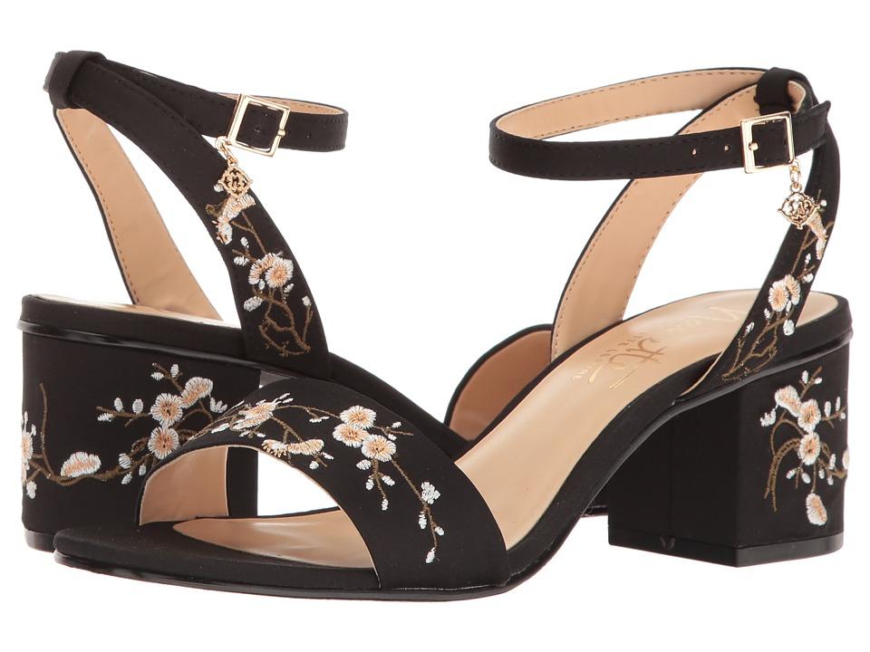 Nanette nanette lepore - Ruby (Black) Women's Shoes