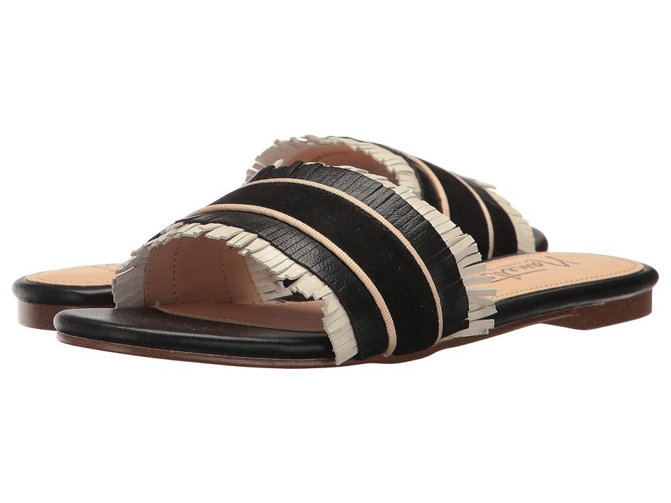 Nanette nanette lepore - Victoria (Black) Women's Shoes