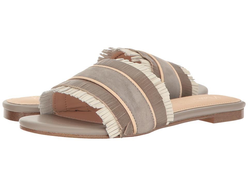 Nanette nanette lepore - Victoria (Taupe) Women's Shoes
