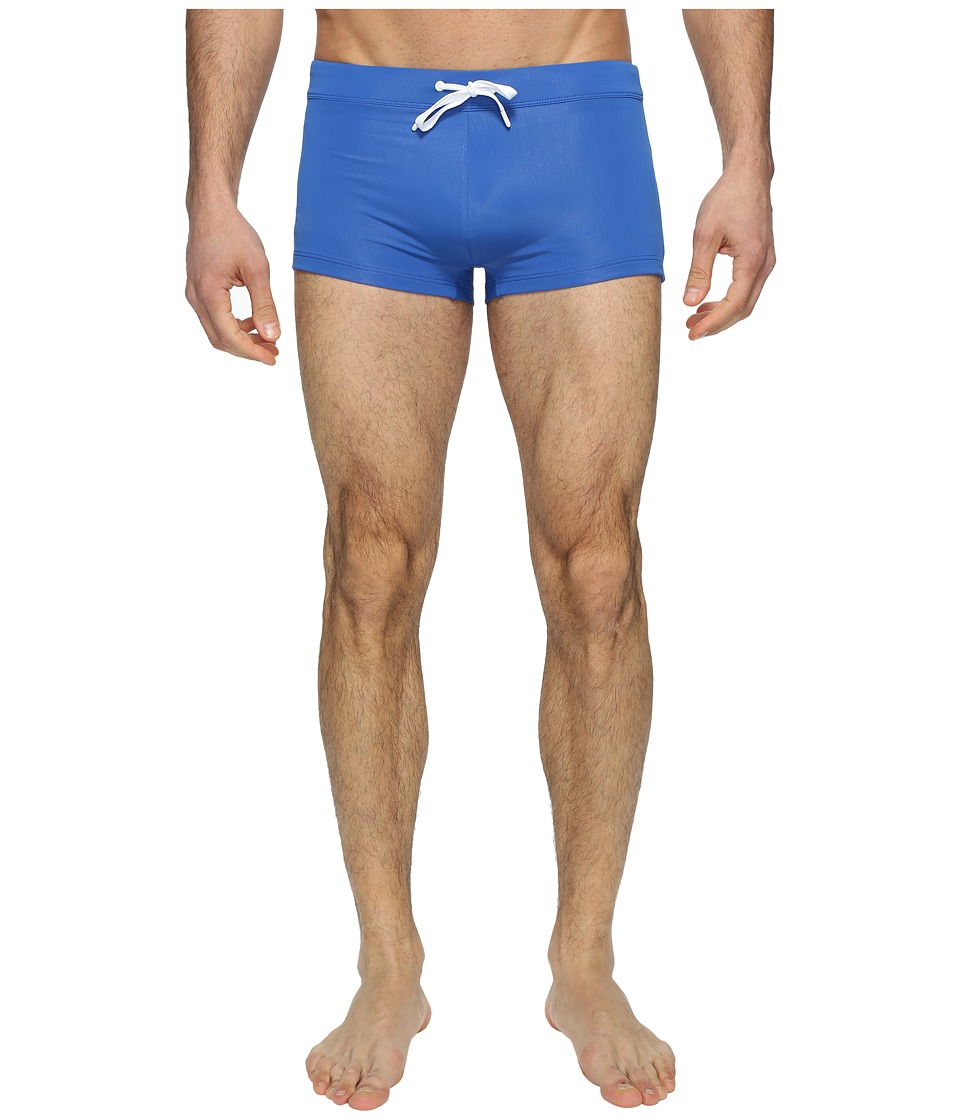 2(X)IST - Essential Cabo (Lapis Blue) Men's Swimwear
