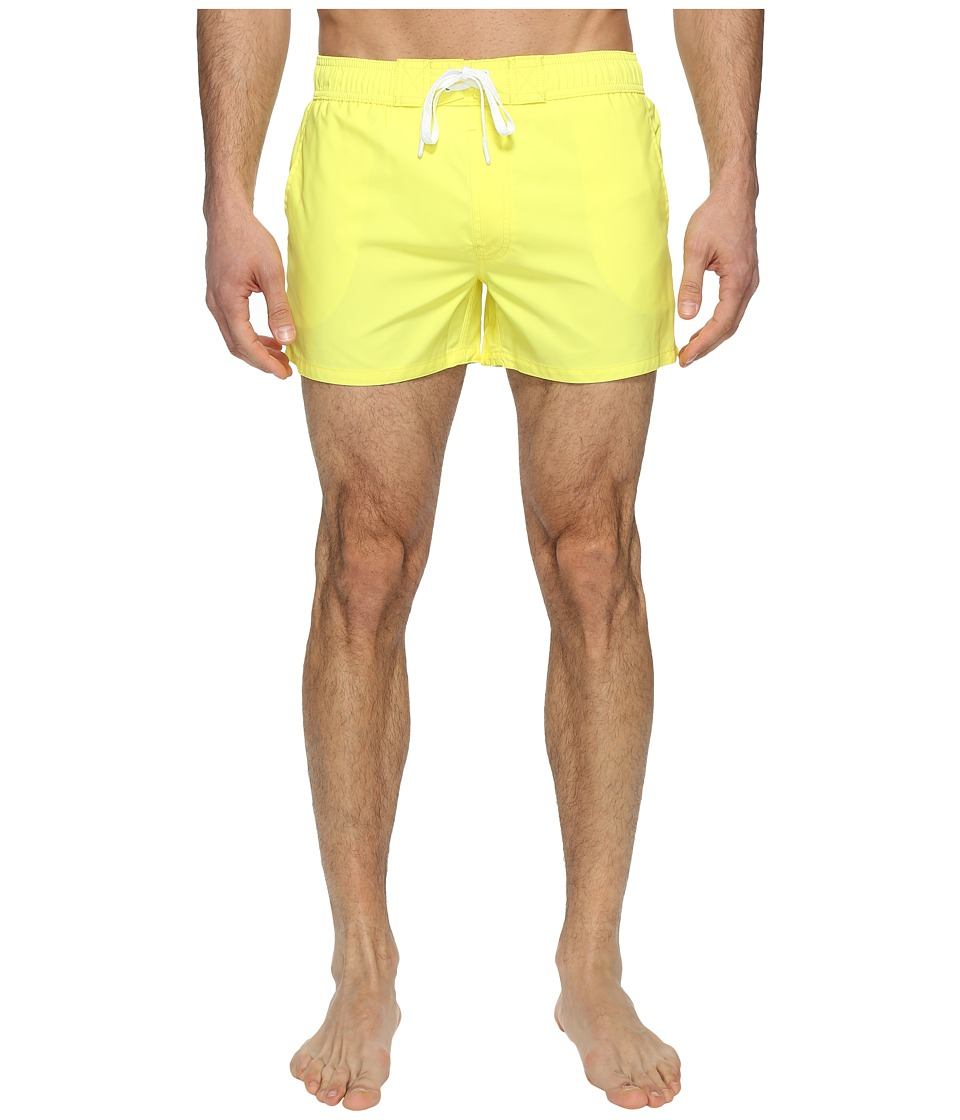 2(X)IST - Essential Ibiza (Lemon Tonic New) Men's Swimwear