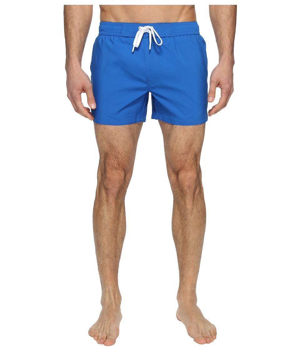 2(X)IST - Essential Ibiza (Lapis Blue) Men's Swimwear