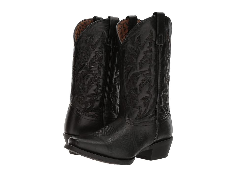 Laredo Christine (Black) Cowboy Boots