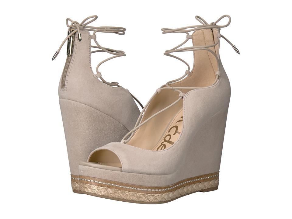 Sam Edelman - Harriet (Bistro Kid Suede Leather) Women's 1-2 inch heel Shoes