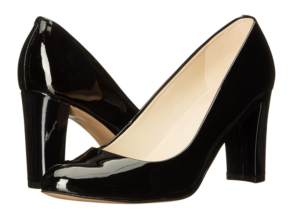 Marc Fisher - Andee 2 (Nero) Women's Shoes