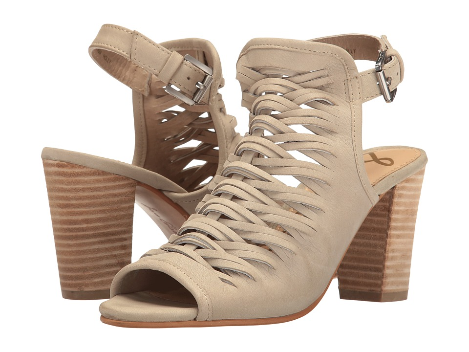 Sam Edelman Holly (Light Stone Leather) Women