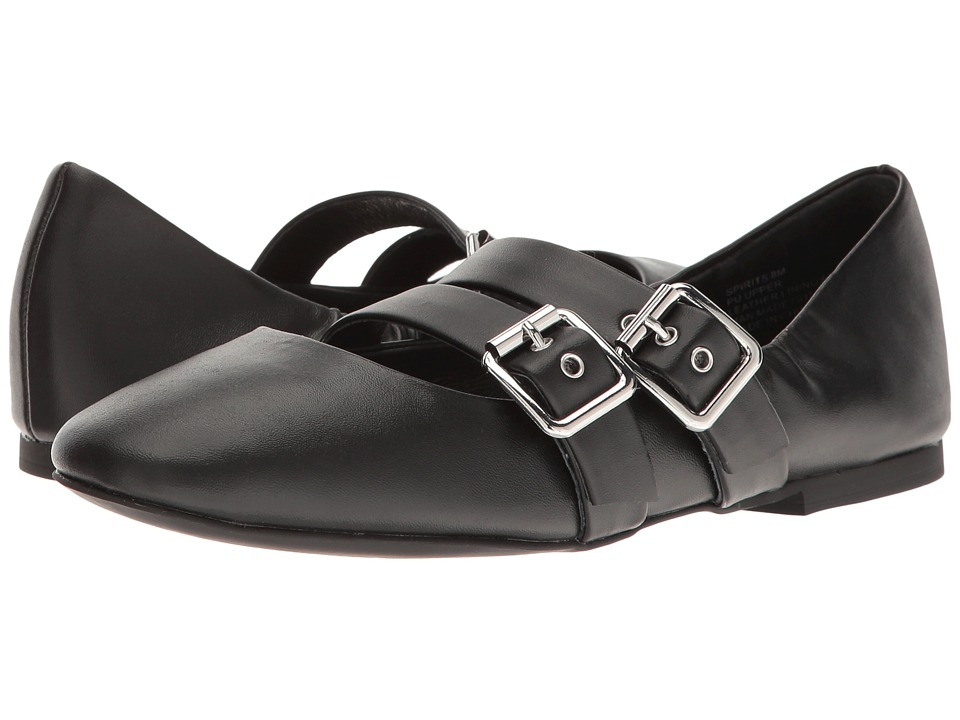Steve Madden - Spirits (Black) Women's Shoes