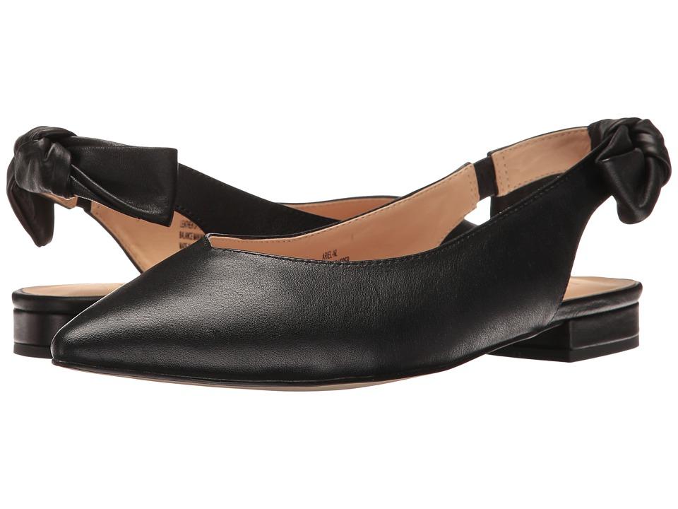 Nanette nanette lepore - Ariel-NL (Black) Women's Shoes
