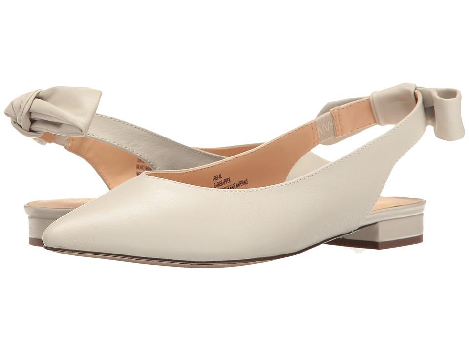 Nanette nanette lepore Ariel-NL (Ice) Women's Shoes