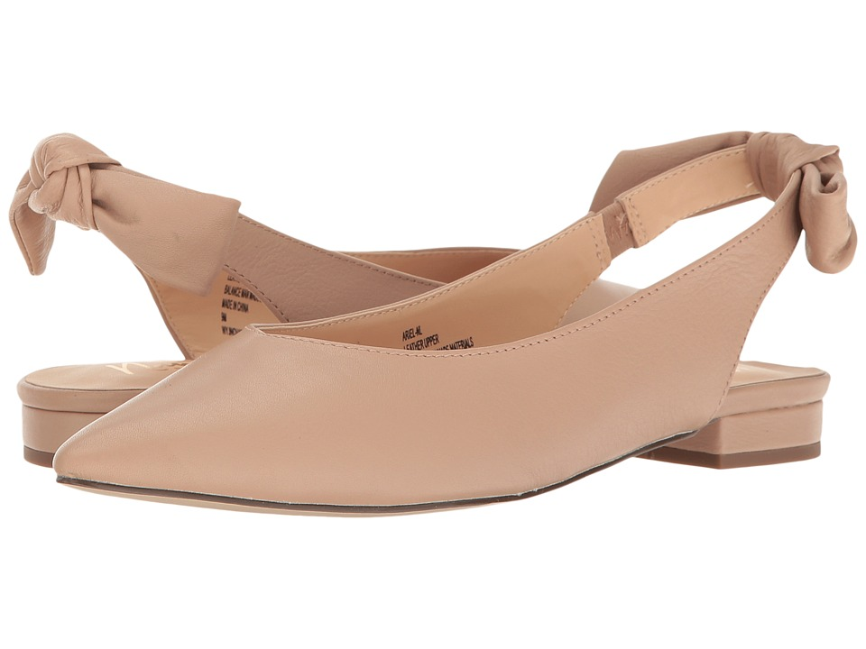 Nanette nanette lepore - Ariel-NL (Dusty Pink) Women's Shoes