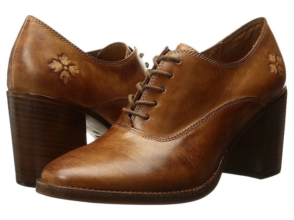 Patricia Nash - Anna (Tan) Women's Shoes