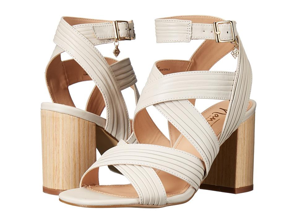 Nanette nanette lepore - Trisha-NL (Ice) Women's Shoes