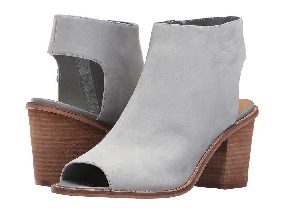 Chinese Laundry Calvin (Chambray Leather) High Heels