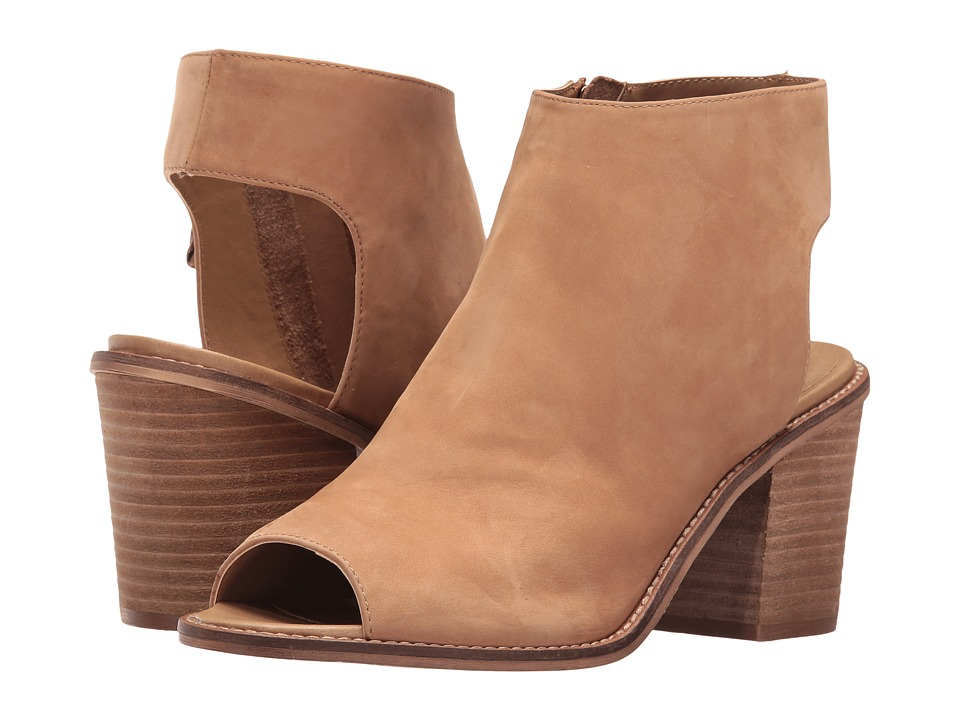 Chinese Laundry Calvin (Natural Leather) High Heels