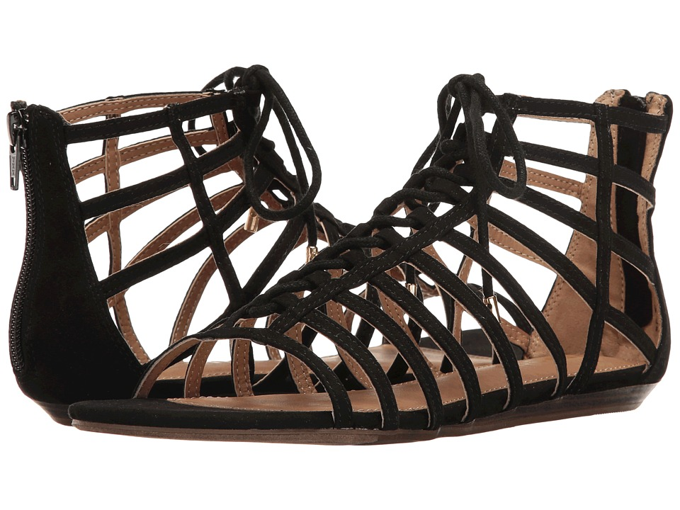 Report - Lachlan (Black) Women's Shoes