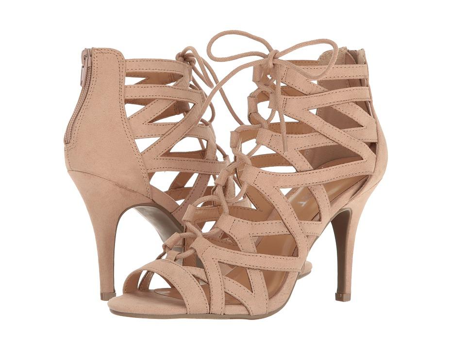 Report - Minsky (Pink) Women's Shoes