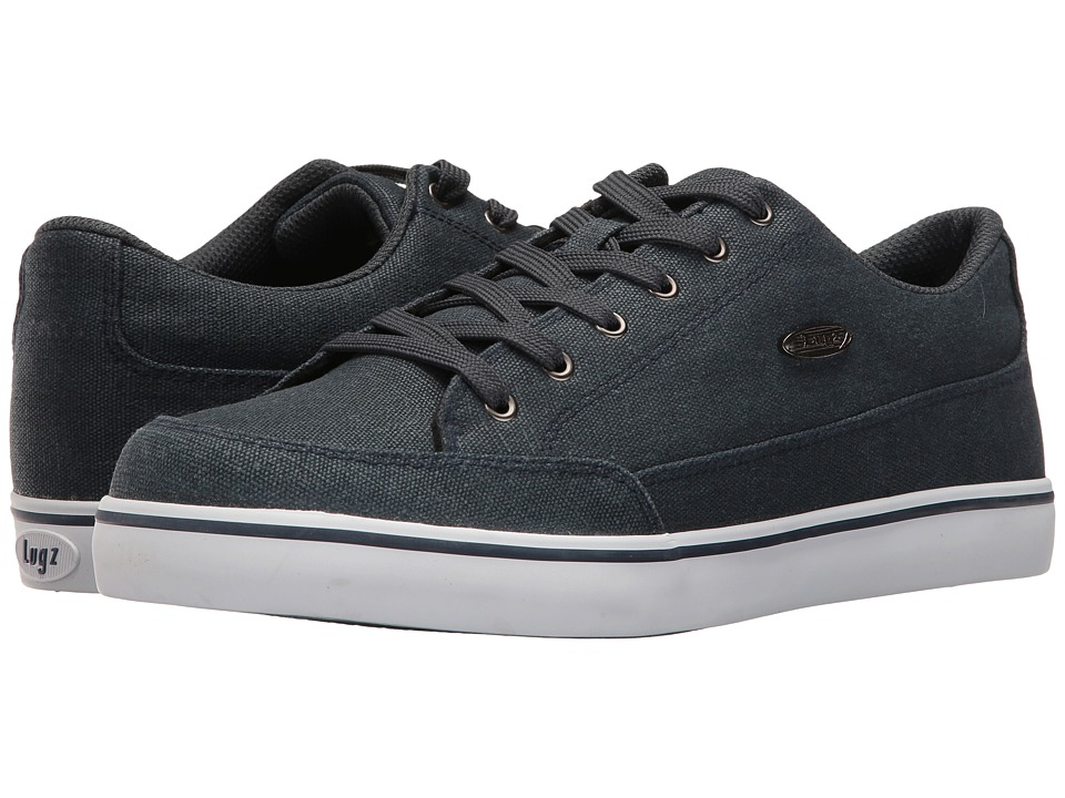 Lugz - Colony CC (Navy/White) Men's Shoes