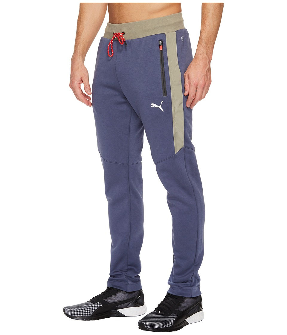 PUMA - PUMA X Emory Jones Pants (Nightshadow Blue/Vetiver) Men's Casual Pants