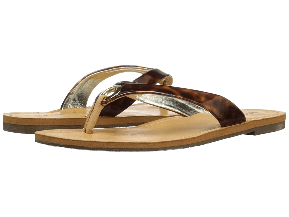 Report - Sodey (Tortoise) Women's Shoes