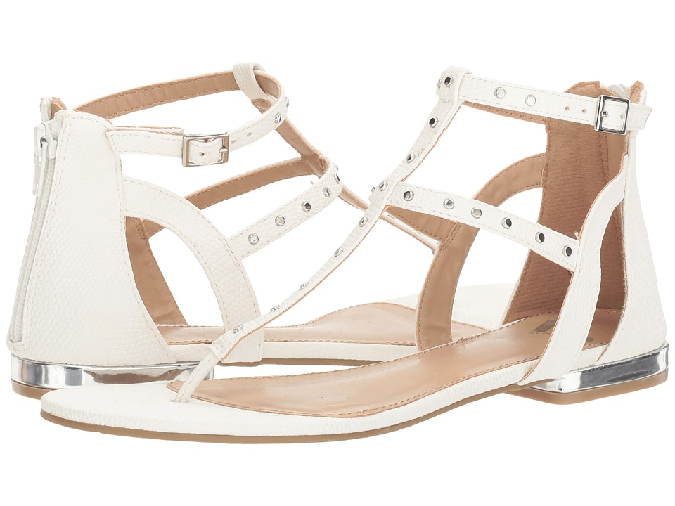 Report - Stella (White) Women's Shoes