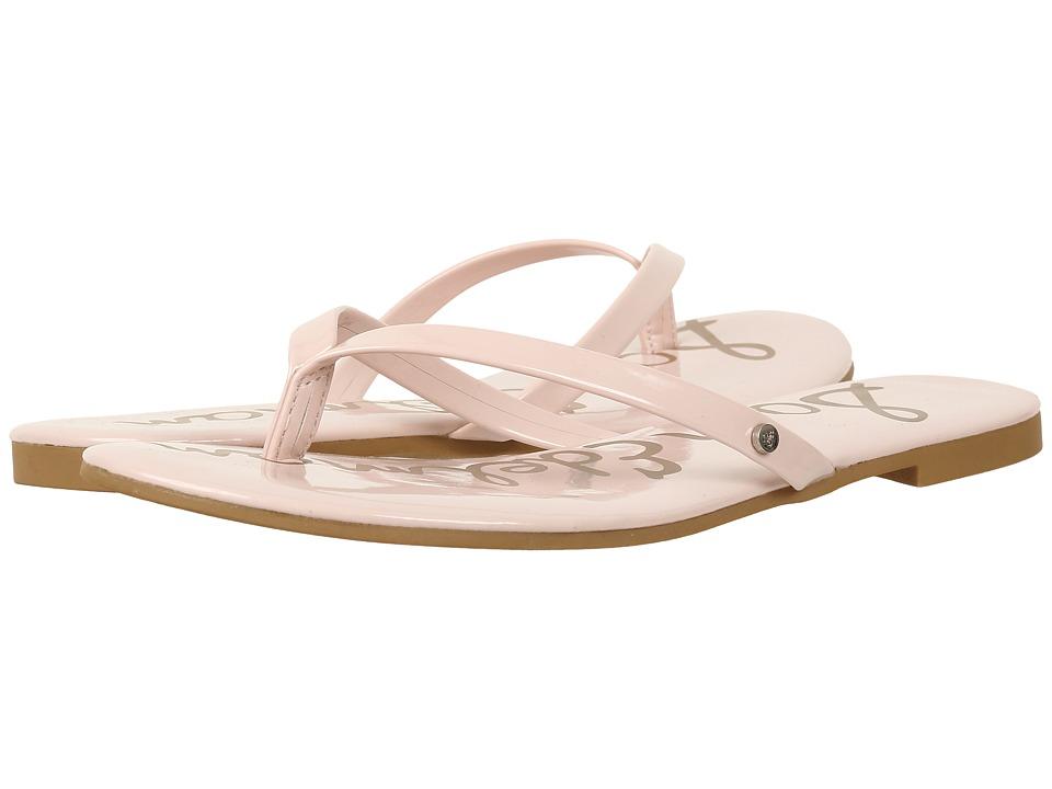 Sam Edelman - Oliver (Primrose Patent) Women's Sandals