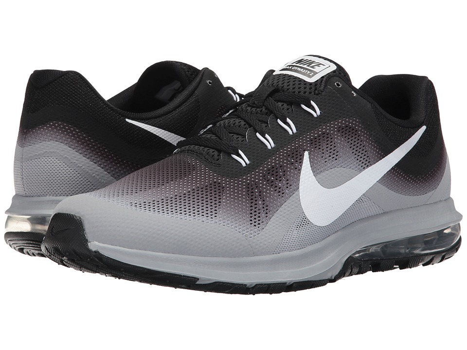 Nike - Air Max Dynasty 2 (Black/White/Wolf Grey) SKU: #8753505 240586
