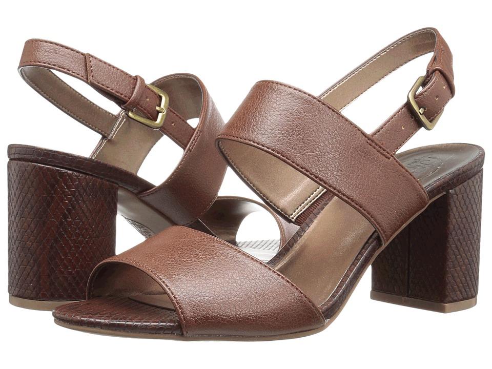 LifeStride - Chemistry (Cognac) Women's Shoes