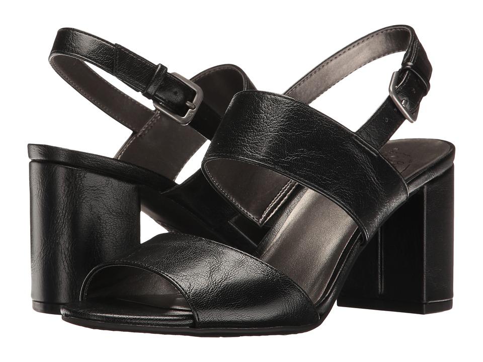 LifeStride - Chemistry (Black) Women's Shoes