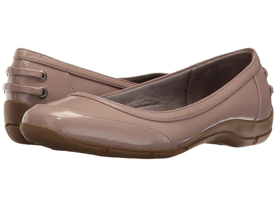 LifeStride - Doit (Mauve) Women's Shoes
