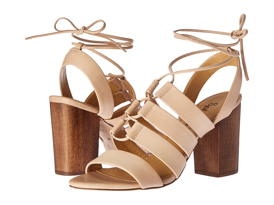 Splendid Brayden (Sand) High Heels