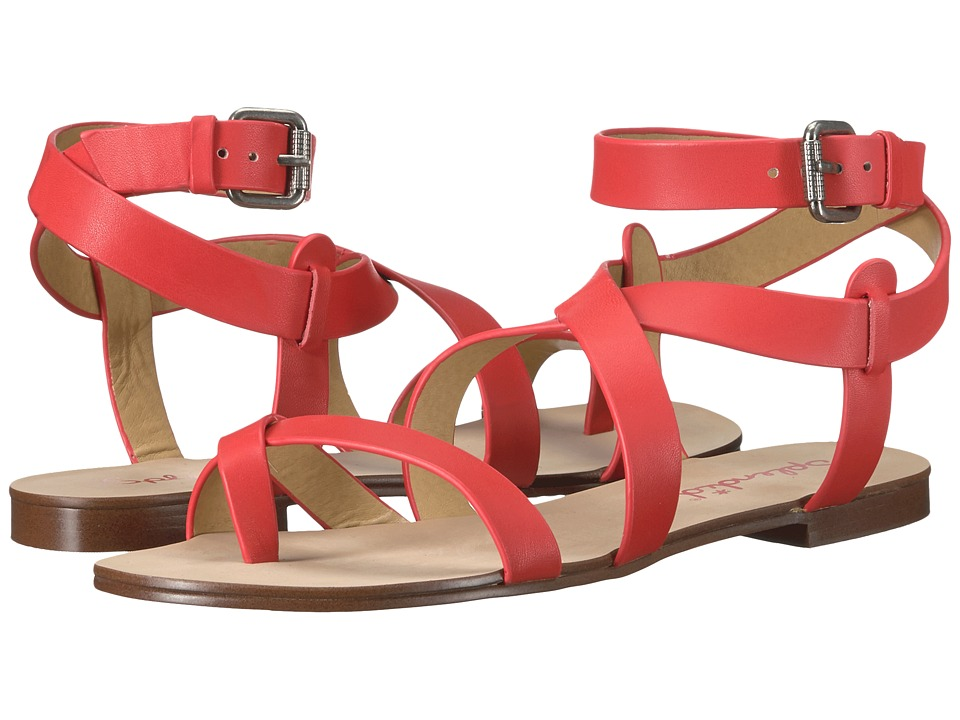 Splendid - Callista (Poppy) Women's Shoes