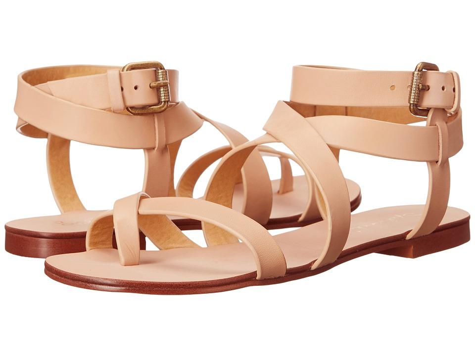 Splendid - Callista (Sand) Women's Shoes