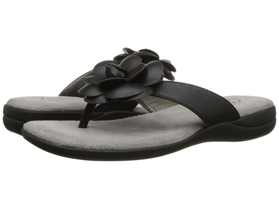 LifeStride - Elita (Black) Women's Shoes