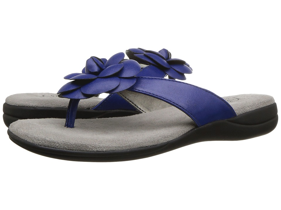 LifeStride - Elita (Electric Blue) Women's Shoes