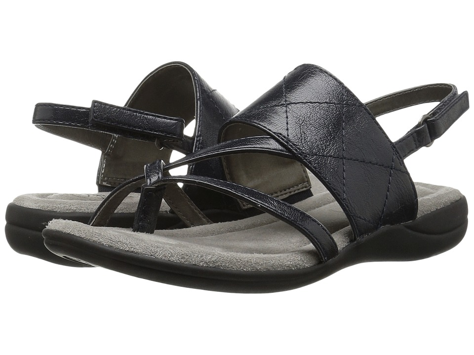 LifeStride - Eclipse (Inky Navy) Women's Shoes