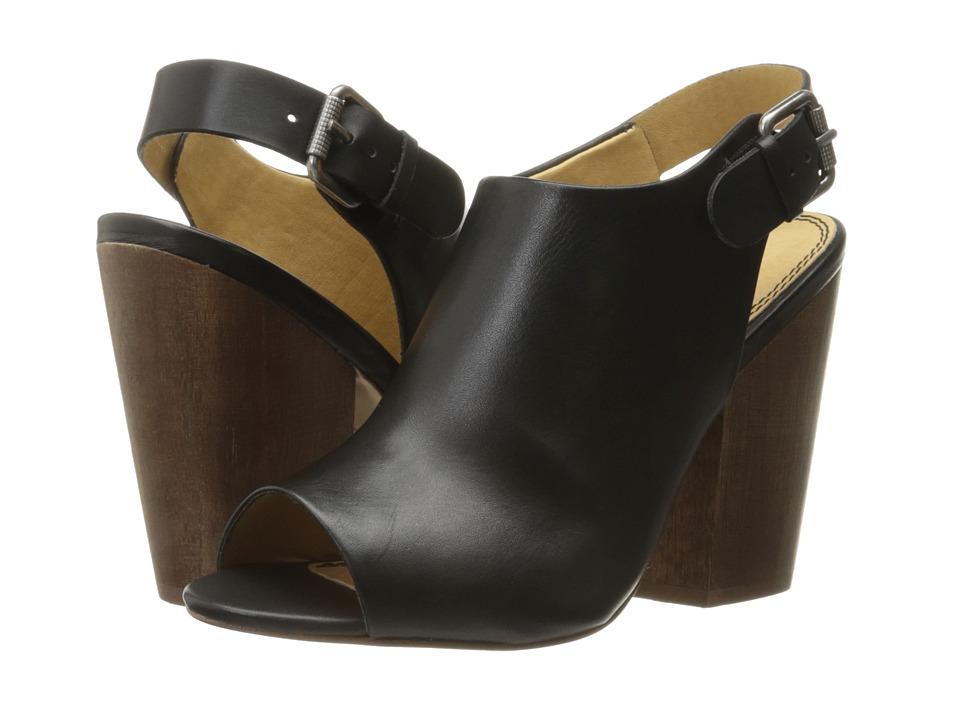 Splendid - Kelli (Black) High Heels