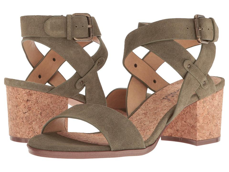 Splendid - Kayman (Fern) Women's Shoes