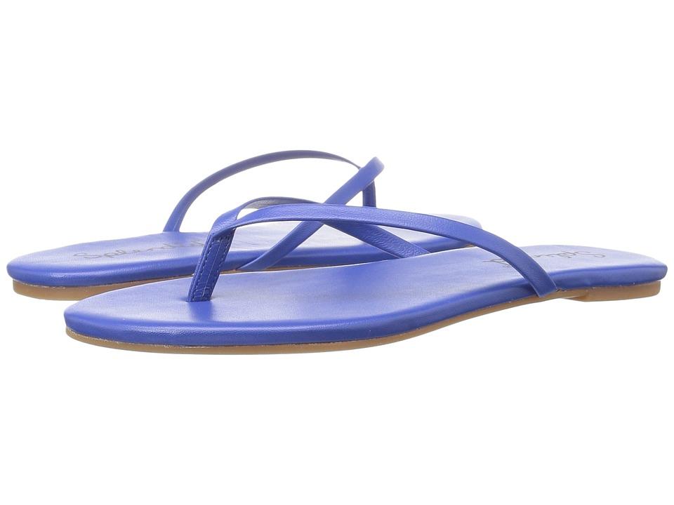 Splendid - Madrid (Blue) Women's Shoes