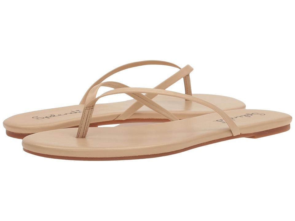 Splendid - Madrid (Sand) Women's Shoes
