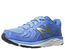 New Balance Kids - 790v6 - Beauty and The Beast (Little Kid/Big Kid)