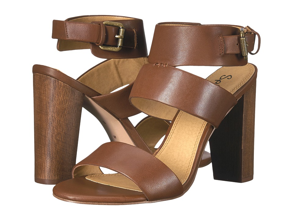 Splendid - Jessy (Cognac) Women's Shoes