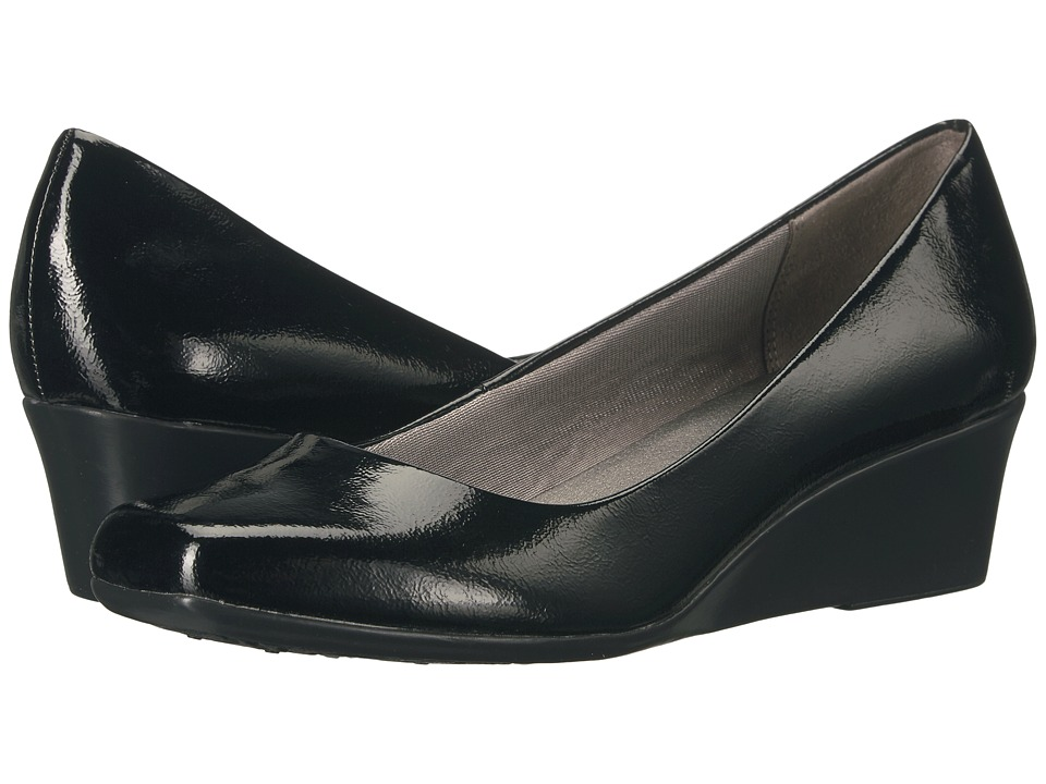 LifeStride Garam (Black) Women
