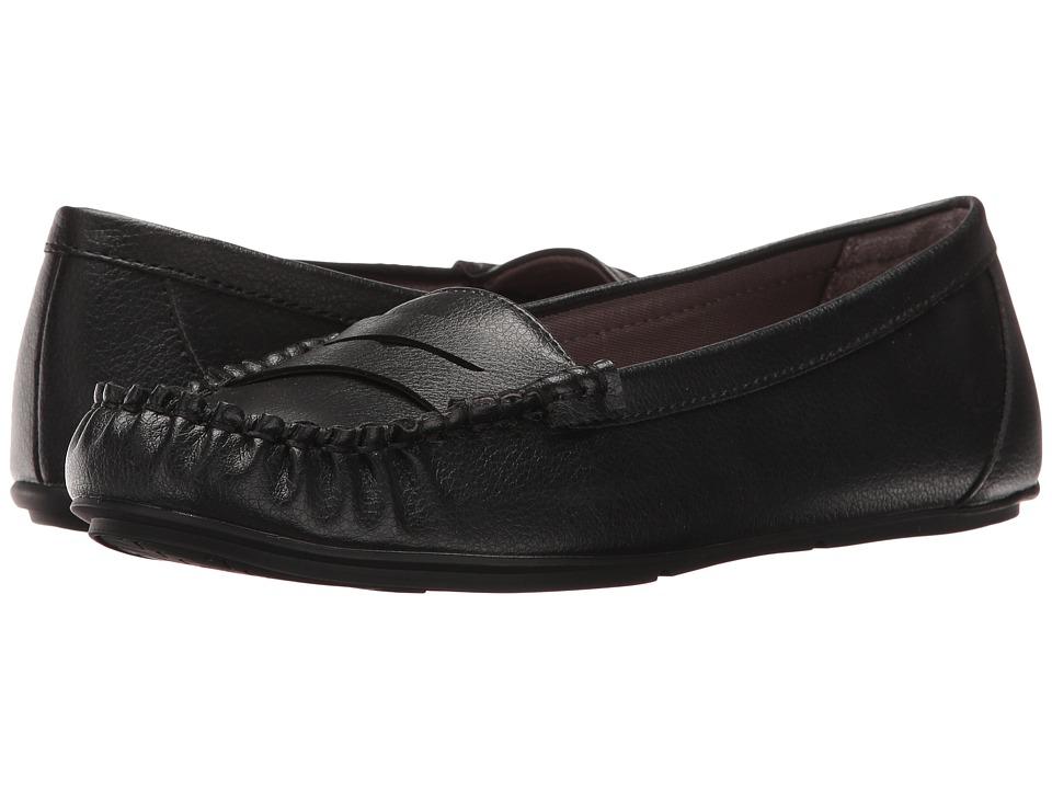 LifeStride - Ivy (Black) Women's Shoes