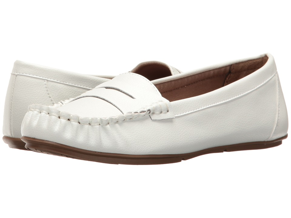 LifeStride - Ivy (White) Women's Shoes