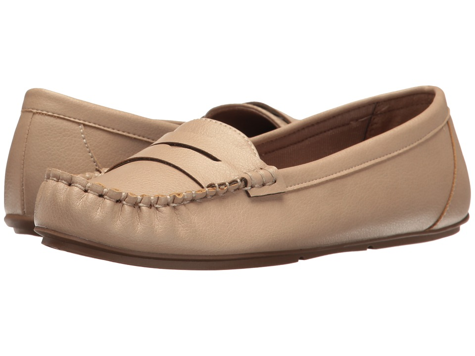 LifeStride - Ivy (Taupe) Women's Shoes
