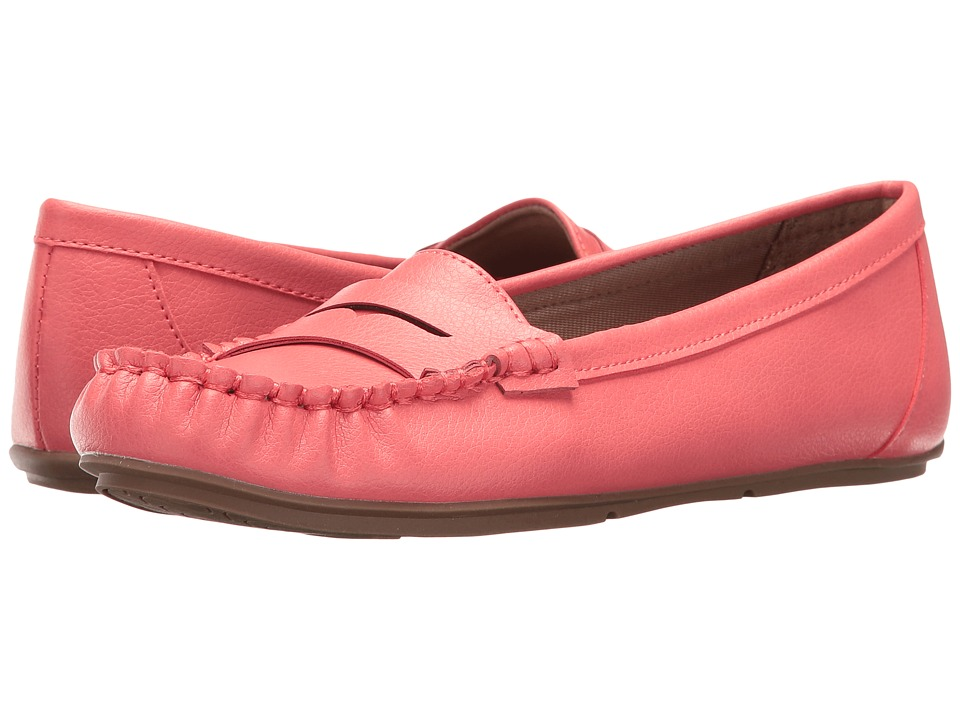 LifeStride - Ivy (Coral) Women's Shoes